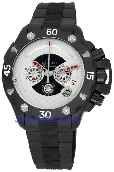 Zenith Defy Xtreme Chronograph Mens Watch 96.0525.4000/21.R642