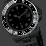 watch bezel picture