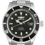 invicta coin edge pro diver watch