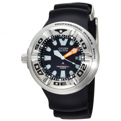 citizen eco drive diver
